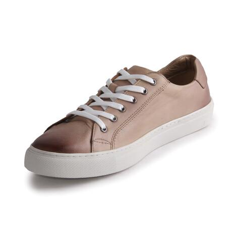 Milano Sneakers // Beige (Euro: 39)
