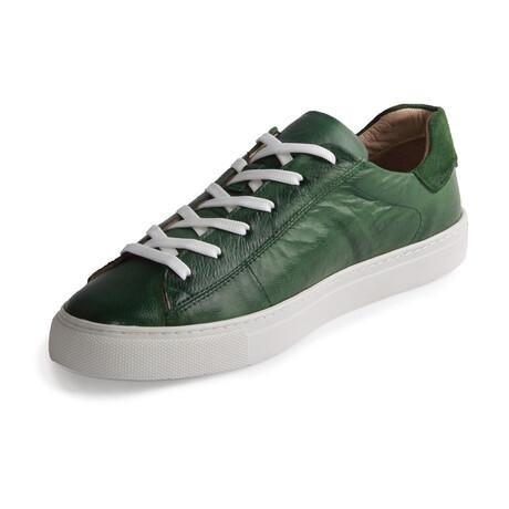 Mondy Sneakers // Green (Euro: 39)