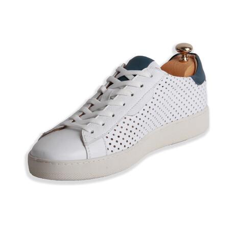 Dante Sneakers // White (Euro: 39)