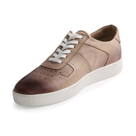 Storn Sneakers // Beige (Euro: 39)