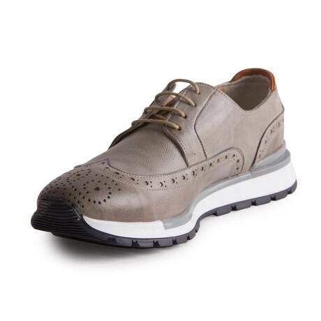 Fabio Sneakers // Gray (Euro: 39)