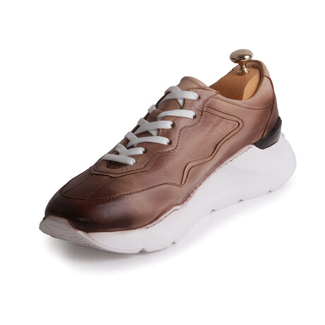Bogy Sneakers // Beige (Euro: 39)