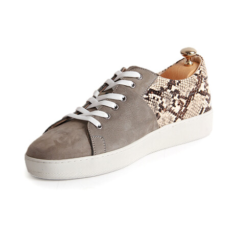 Atlas Sneakers // Gray (Euro: 39)