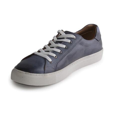 Milano Sneakers // Blue (Euro: 39)