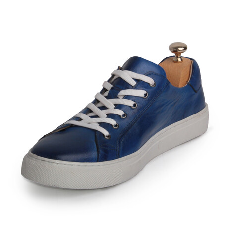 Milano Sneakers // Flowerpot (Euro: 39)