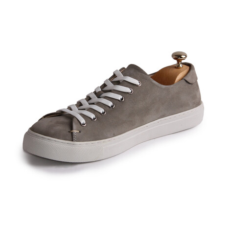 Cappi Sneakers // Gray (Euro: 39)