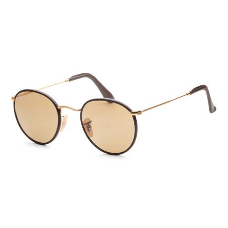 Men's RB3475Q-112-5350 Sunglasses // Crystal Brown