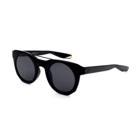 Nike // Unisex KD Flicker Sunglasses // Oil Gray + Dark Gray