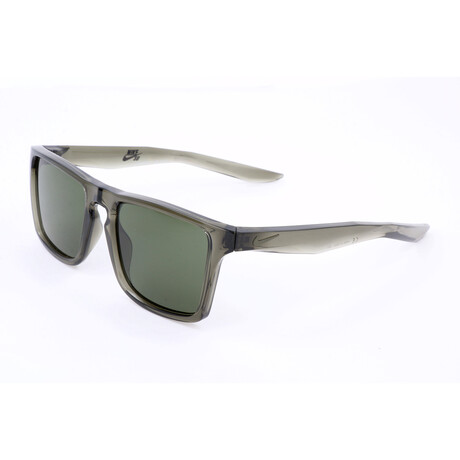 Nike // Men's EV1059 Sunglasses // Gray