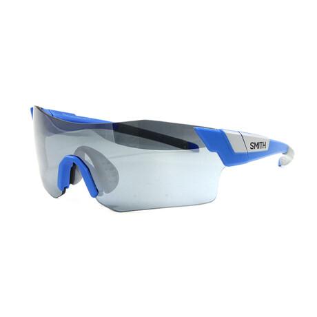 Smith // Men's Pivlock ArenaNS Sunglasses // Matte Lapis
