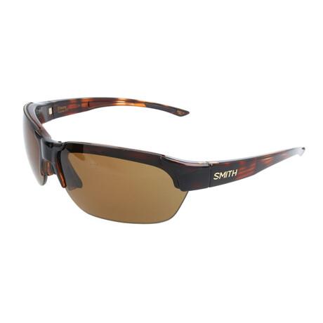 Men's Envoy Polarized Sunglasses // Havana