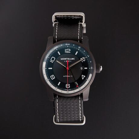 Montblanc Timewalker Urban Speed UTC Automatic // 113828 // Store Display