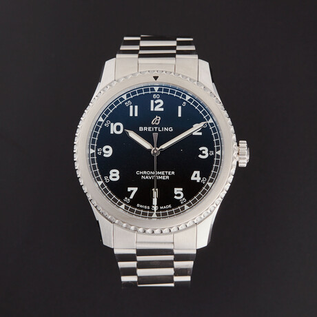 Breitling Navitimer 8 Automatic // A17314101B1A1 // Store Display