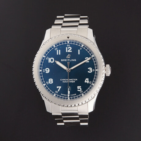 Breitling Navitimer 8 Automatic // A17314101C1A1 // Store Display