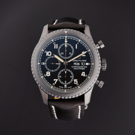 Breitling Navitimer 8 Chronograph Automatic // M13314101B1X1 // Store Display