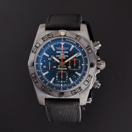 Breitling Chronomat Automatic // MB0111C3/BE35-100W // Store Display