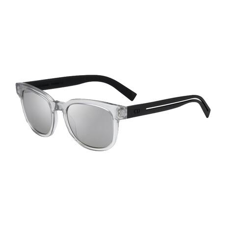 Men's BLACKTIE183S Sunglasses // Gray Black + Gray