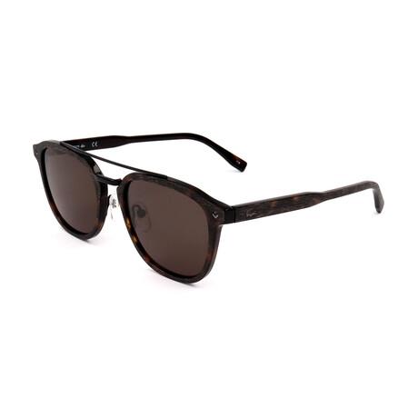 Lacoste // Unisex L911S Sunglasses // Tortoise