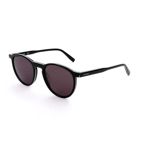Lacoste // Unisex L880S Sunglasses // Black