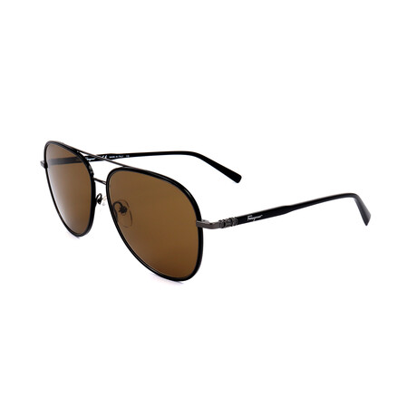 Men's SF181S Sunglasses // Black