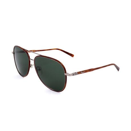 Men's SF181S Sunglasses // Tortoise