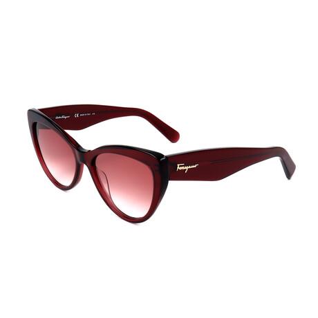 Women's SF930S Sunglasses // Wine