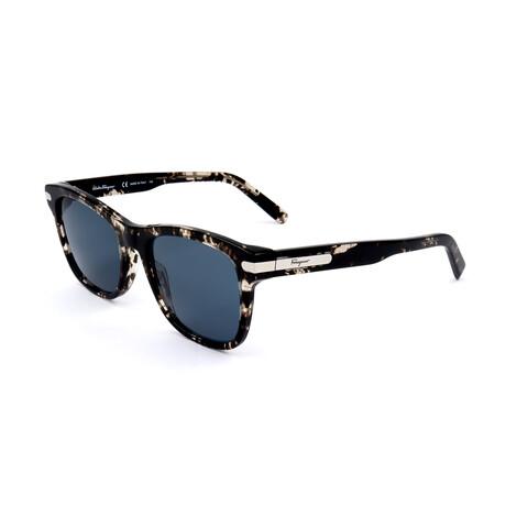 Men's SF936S Sunglasses // Gray Havana