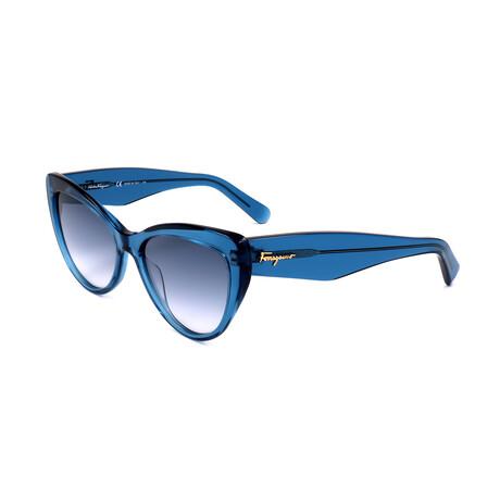 Women's SF930S Sunglasses // Blue