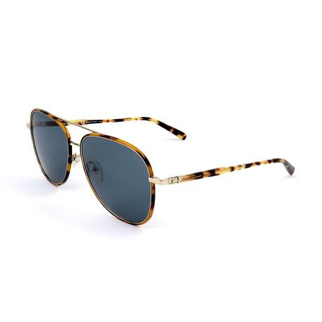 Men's SF181S Sunglasses // Vintage Tortoise