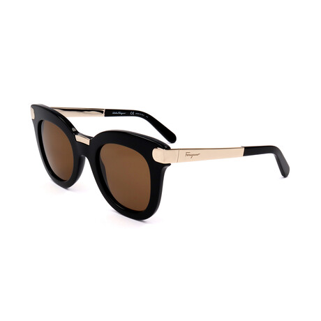Women's SF967S Sunglasses // Black