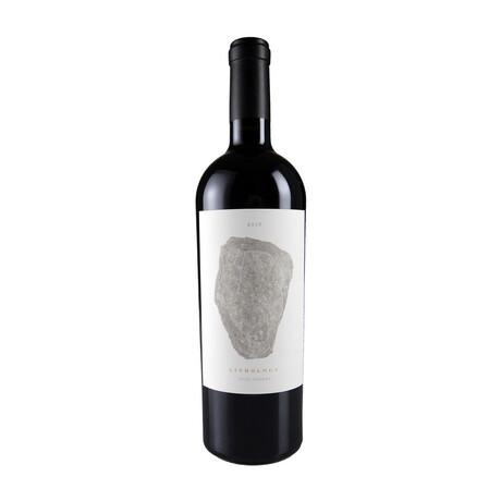 "97 Point Alejandro Bulgheroni Estate ""Lithology"" Napa Cabernet Sauvignon // 750 ml"