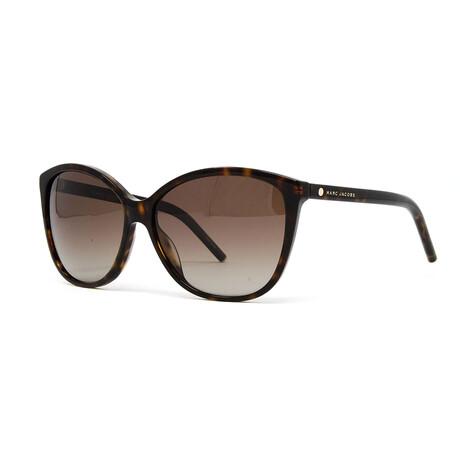 Men's 69-S Sunglasses // Dark Havana