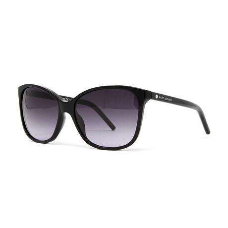 Men's 78-S Sunglasses // Black