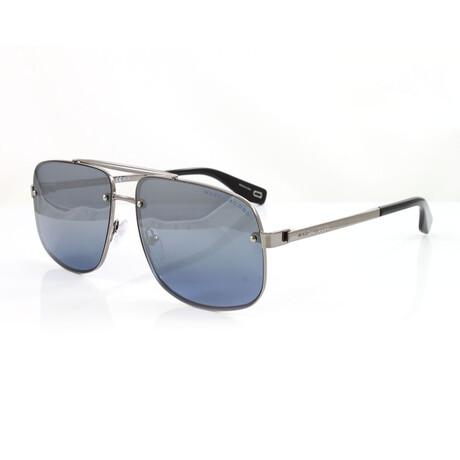 Men's 318S Sunglasses // Ruthenium