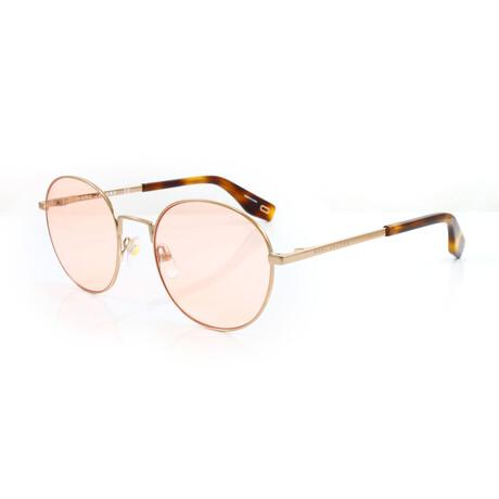 Men's 272S Sunglasses // Coral