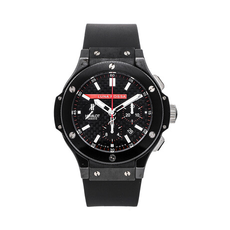 Hublot Big Bang Luna Rossa Limited Edition Automatic // 3301.CM.131.RX.LUN06 // Pre-Owned