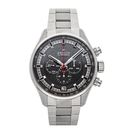 Zenith El Primero Sport Chronograph Automatic // 03.2280.400/91.M2280 // Pre-Owned