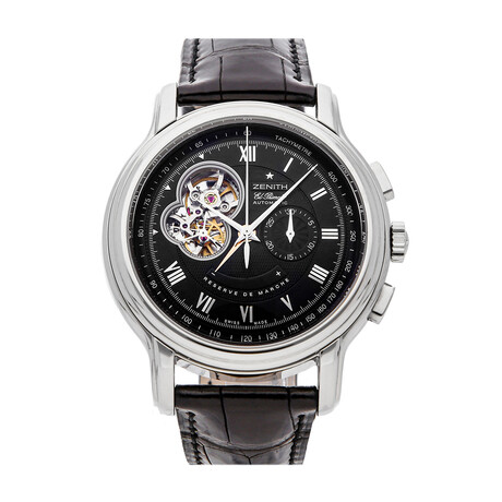 Zenith Chronomaster XXT Automatic // 03.1260.4021/22.C505 // Pre-Owned