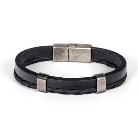 Vlasov Bracelet // Anthracite