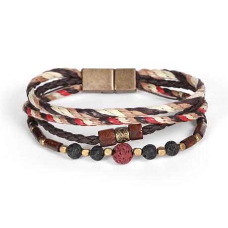Cepeda Bracelet // Multicolor