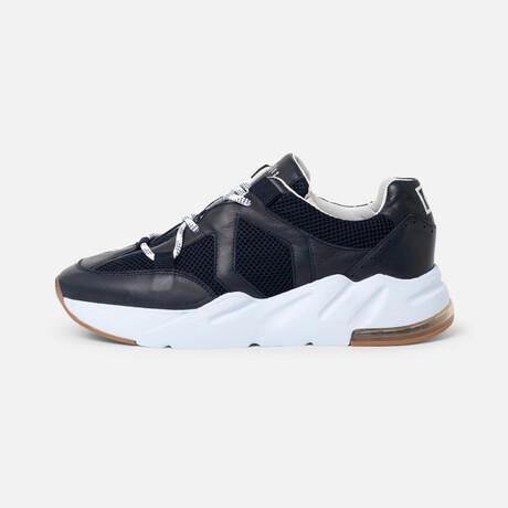 Men's Boom Sneaker // Navy (Men's Euro Size 40)