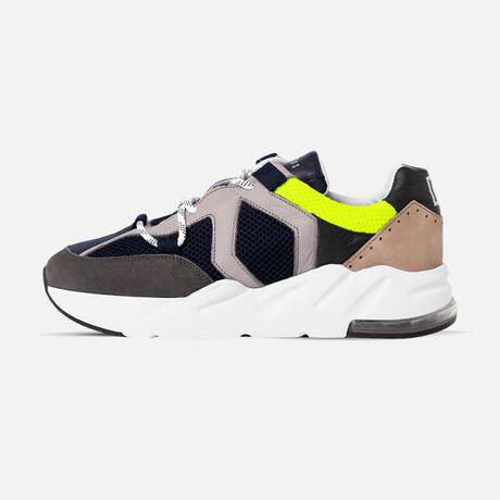 Men's Boom Sneaker // Beige (Men's Euro Size 40)