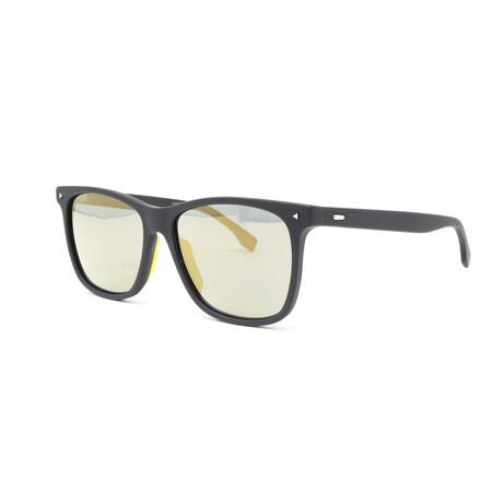 Fendi // Men's FFM0002S Sunglasses // Gray