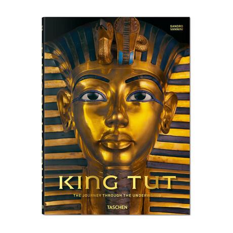 King Tut // The Journey through the Underworld