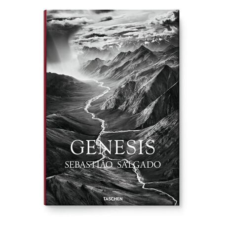 Sebastião Salgado // Genesis