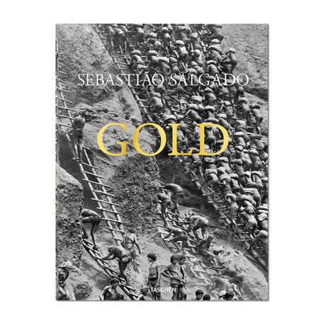 Sebastião Salgado // Gold