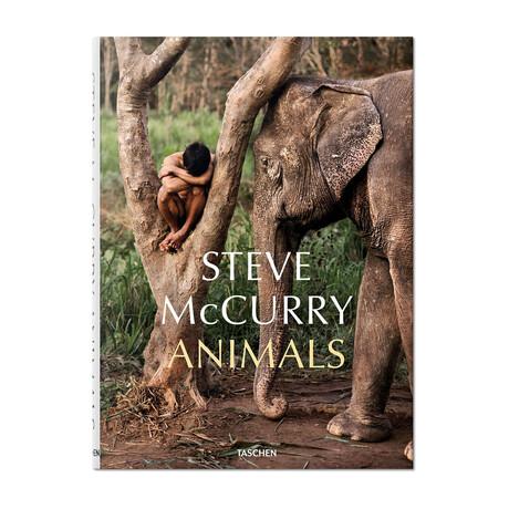 Steve McCurry // Animals