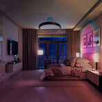 Shadow RGB Table Lamp