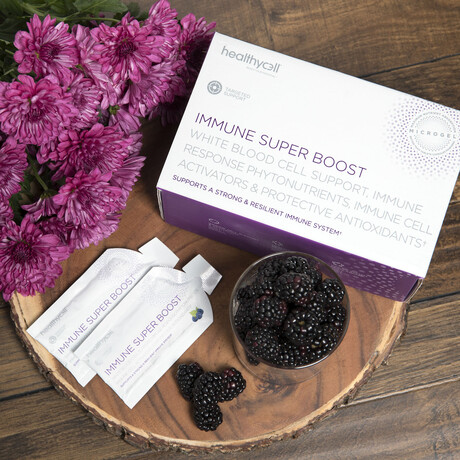 Immune Super Boost // 30 Servings