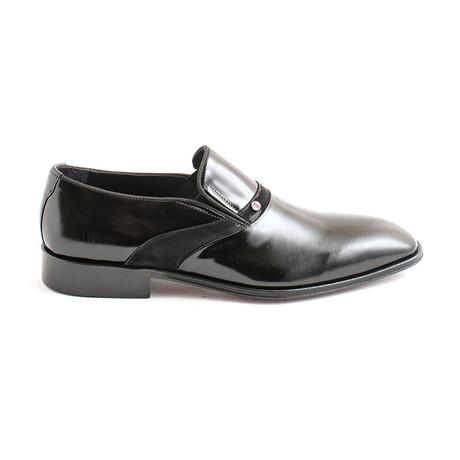 Merlier Loafers // Black (Euro 40)